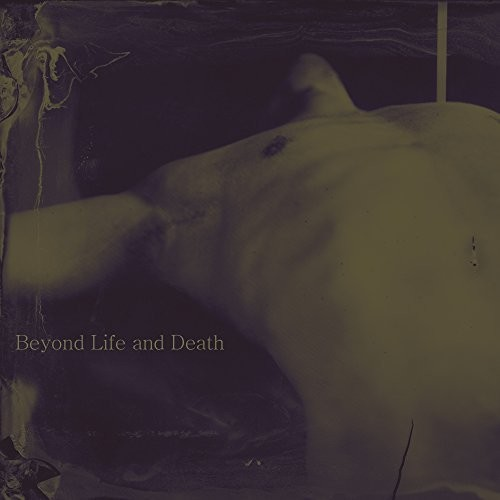 Noeta - Beyond Life & Death [Digipak]