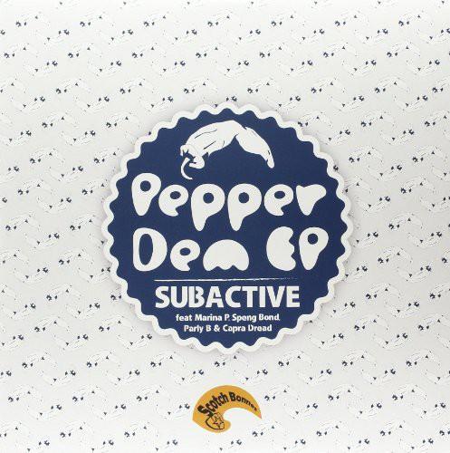 Pepper Dem EP