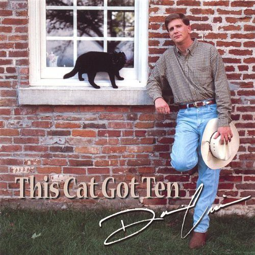 This Cat Got Ten