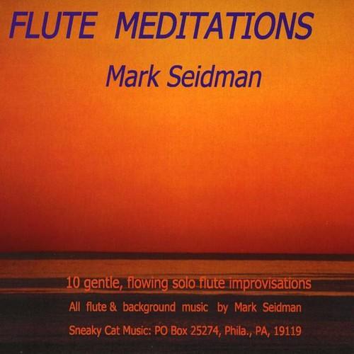 Flute Meditations