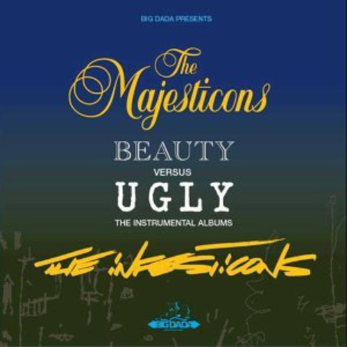 Beauty Vs. Ugly: The Instrumentals