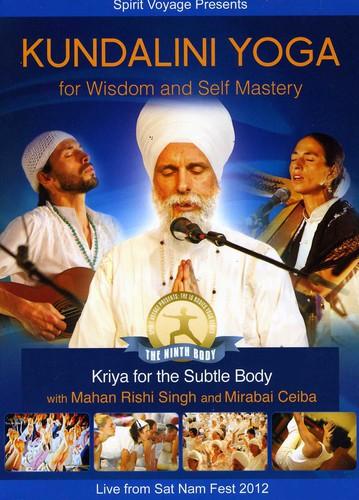 Kundalini Yoga for Wisdom & Self-Mastery: Refining