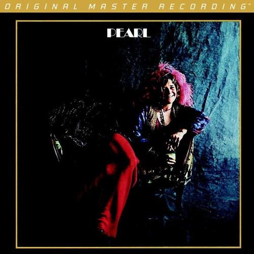 Janis Joplin - Pearl: Limited Edition [Vinyl]