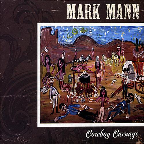 Cowboy Carnage