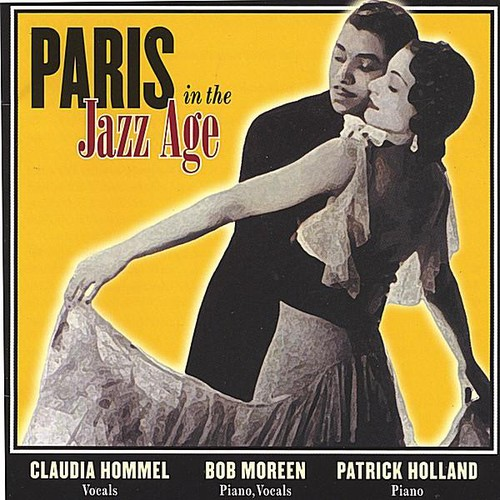 Paris in the Jazz Age