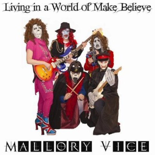 Living in a World of Make Believe