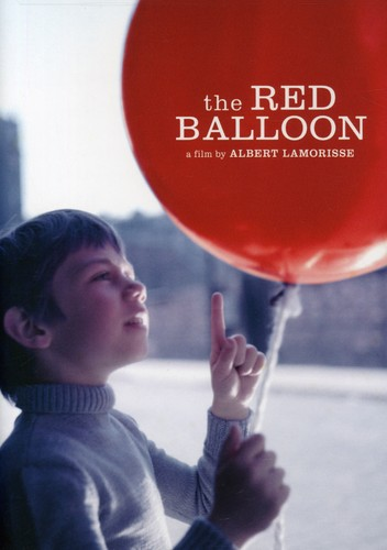 The Red Balloon (Criterion Collection)