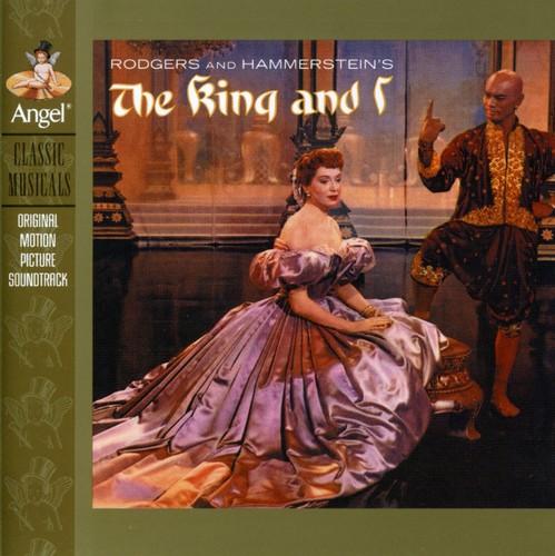 The King and I (Original Soundtrack)