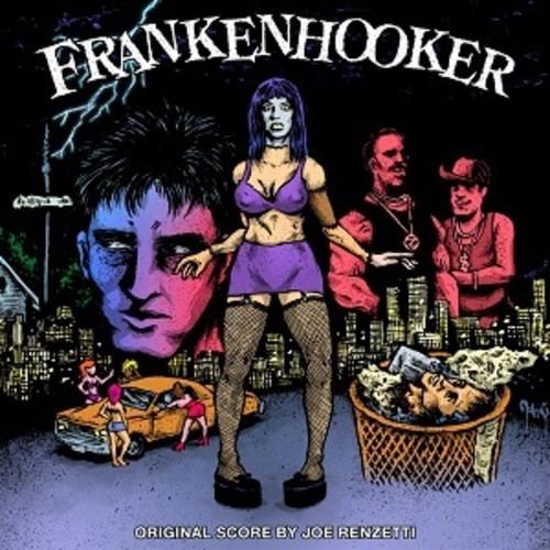 Basket Case 2 /  Frankenhooker (Original Soundtrack)