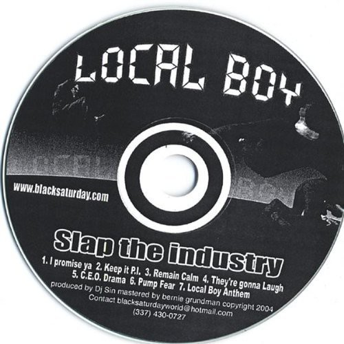 Slap the Industry