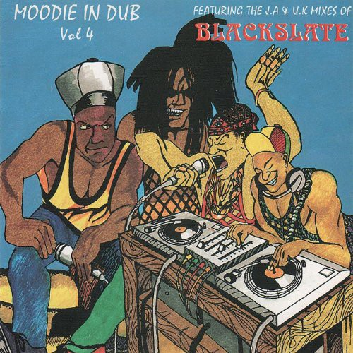Moodie in Dub 4