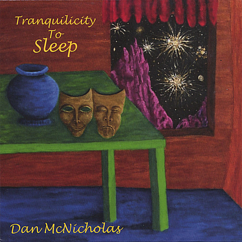 Tranquilicity to Sleep