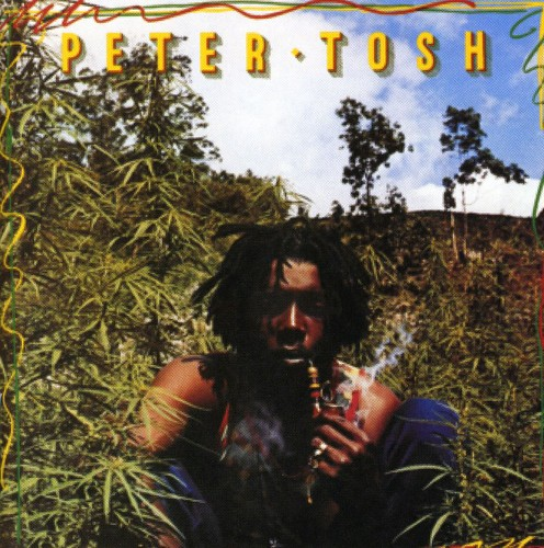 Peter Tosh - Legalize It [Import]
