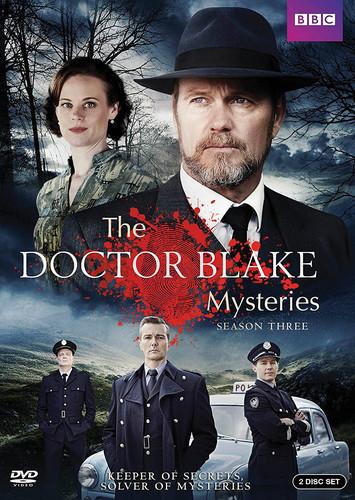 The Doctor Blake Mysteries: Season Three