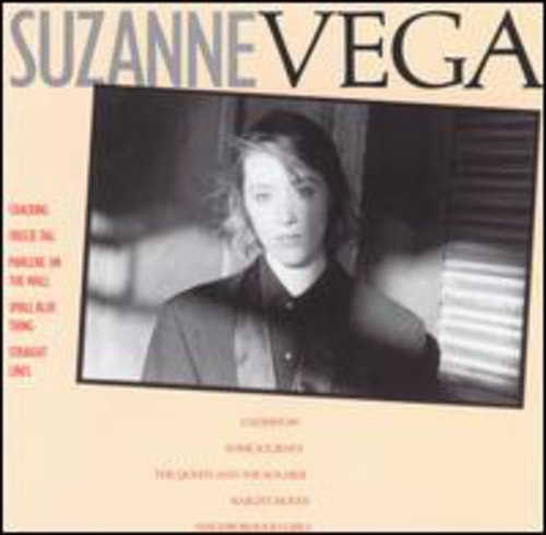 Suzanne Vega