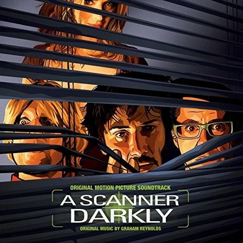 A Scanner Darkly (Original Soundtrack) [Import]