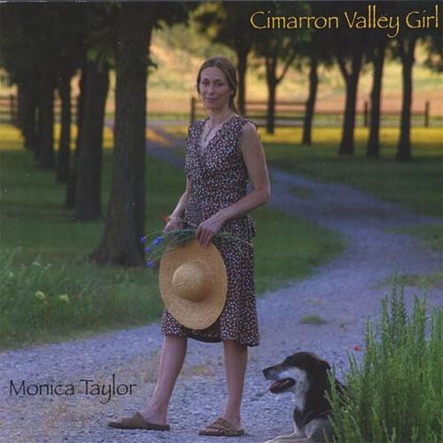 Cimarron Valley Girl