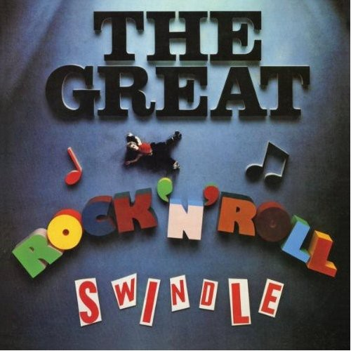 Sex Pistols - Great Rock 'n' Roll Swindle (2012 Remaster) [Import]