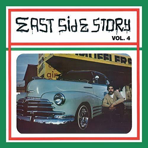 East Side Story Volume 4 / Various - East Side Story Volume 4 (Various Artists)
