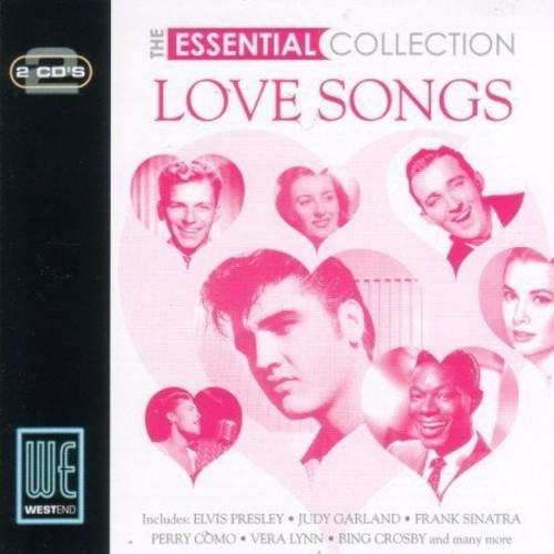 Love Songs: The Essential Collection