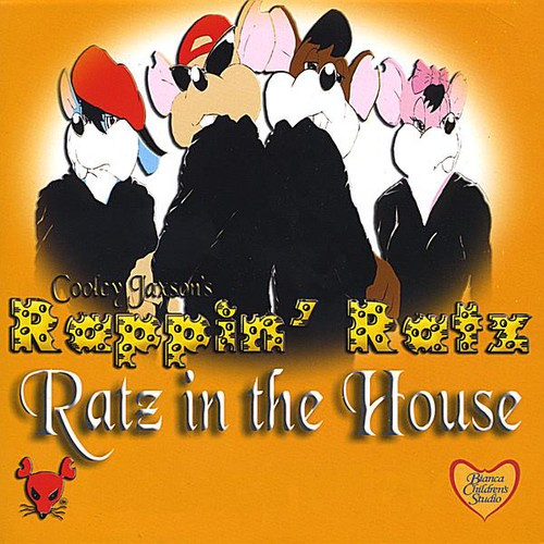 Ratz in the House