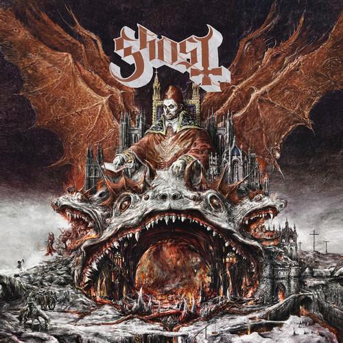 Ghost - Prequelle [LP]