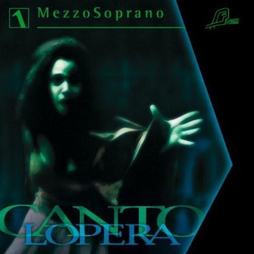 Mezzo Soprano Arias 1