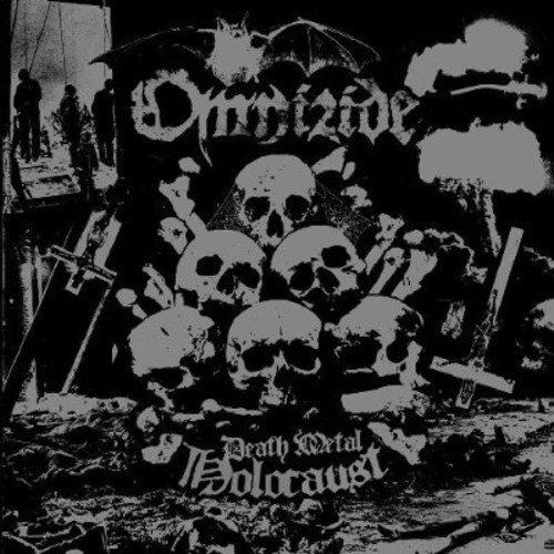 Omnizide - Death Metal Holocaust