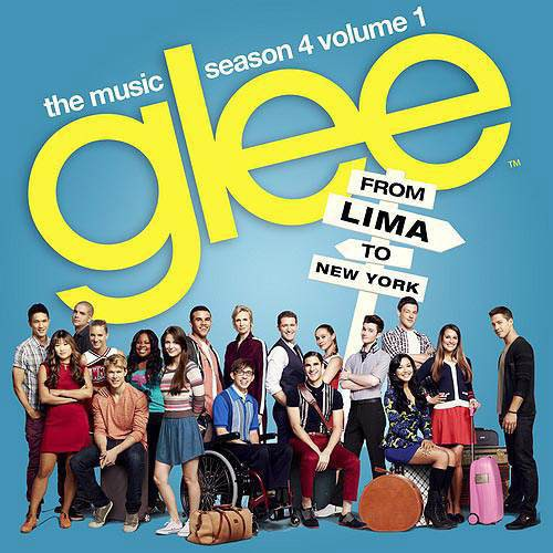 Glee - Glee: The Music - Season 4, Vol. 1