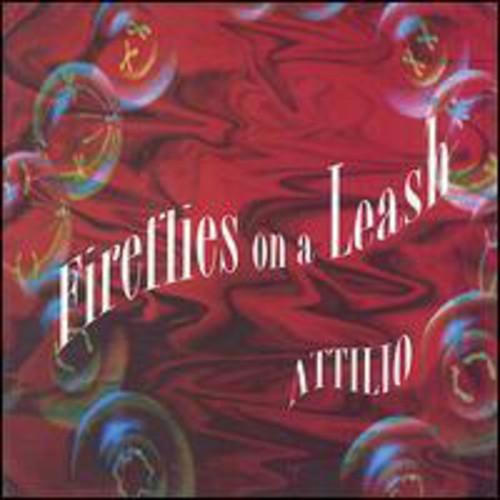 Fireflies on a Leash