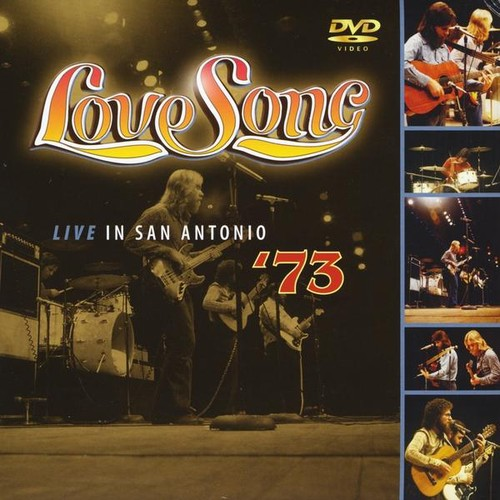 Live in San Antonio '73