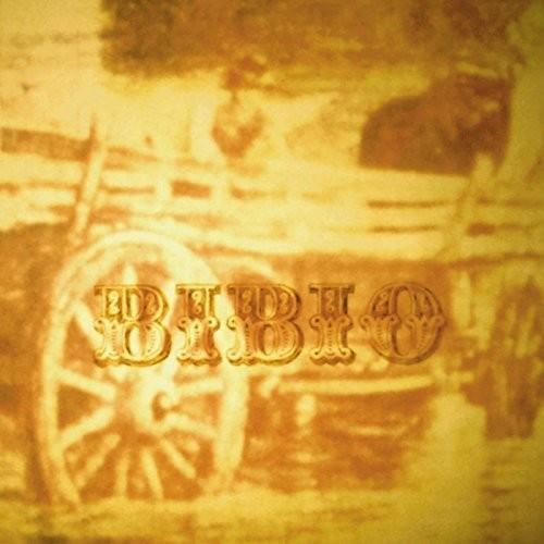 Bibio - Hand Cranked [LP]