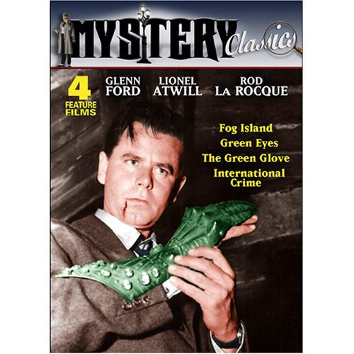 Mystery Classics 12