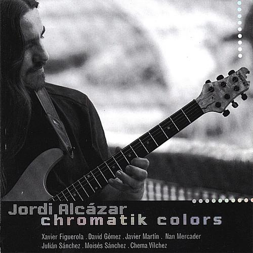 Chromatik Colors