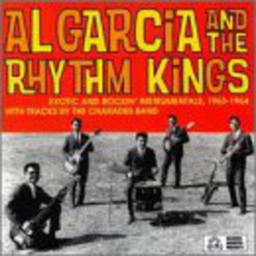 Al Garcia & Rhythm Kings - Al Garcia and The Rhythm Kings