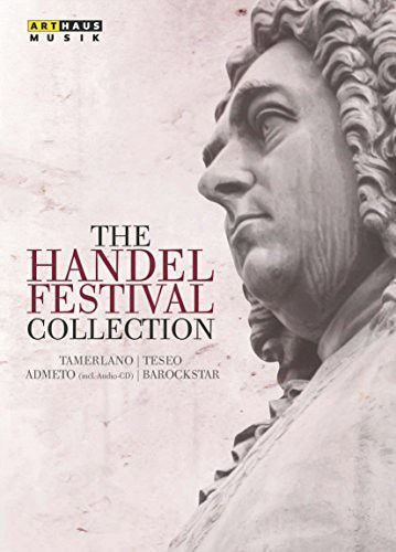 Handel Festival Collection