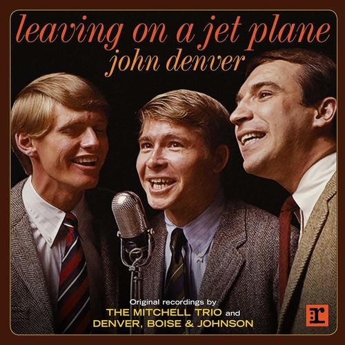 John Denver-Leaving on a Jet Plane