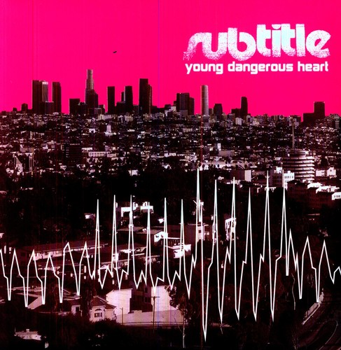 Young Dangerous Heart /  Palm Fronds