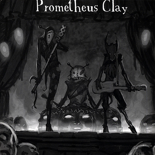 Prometheus Clay