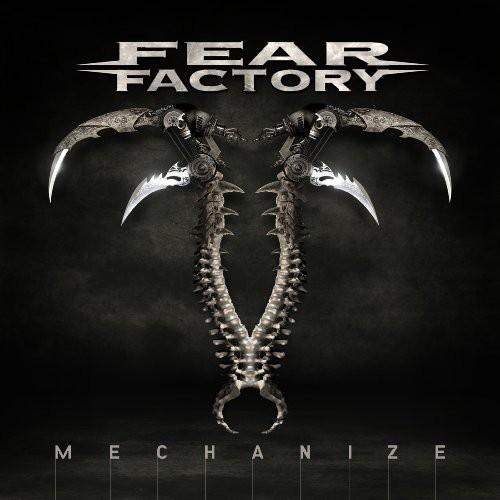 Mechanize [Import]