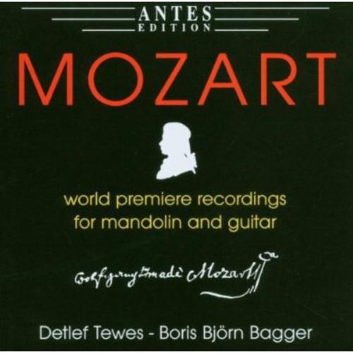 Works for Mandolin & Guitar