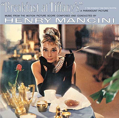 Henry Mancini - Breakfast At Tiffany's / O.S.T. [Reissue] (Jpn)