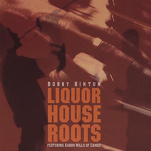 Liquor House Roots