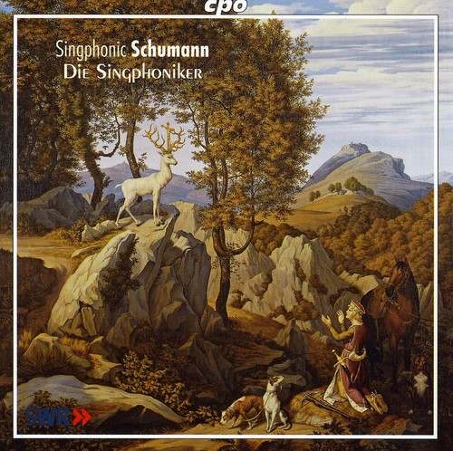 Die Singphoniker - Complete Part Songs For Male Voices