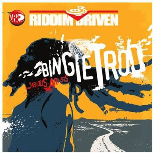 Bingie Trod Riddim /  Various [Import]