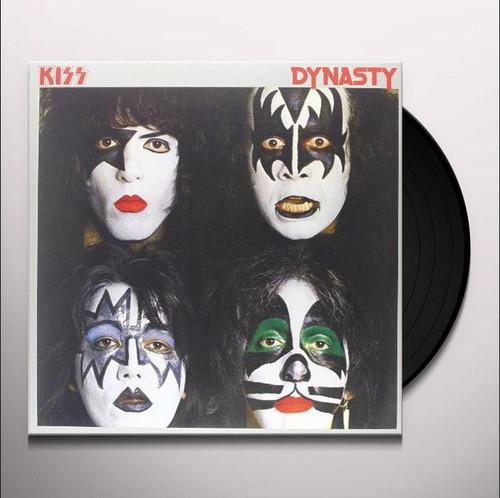Kiss - Dynasty [Vinyl]