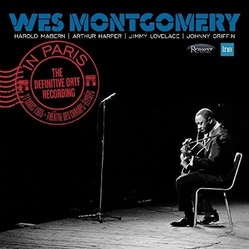 In Paris: The Definitive ORTF Recording