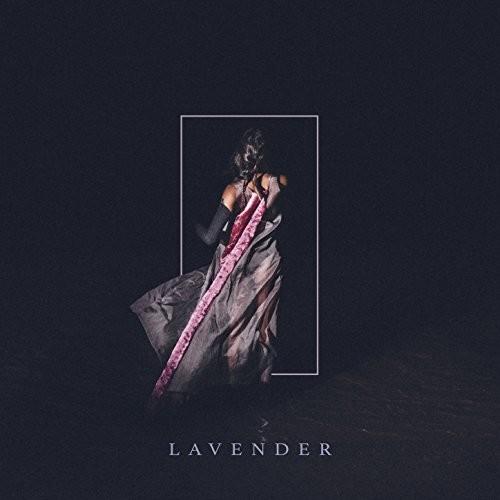 Half Waif - Lavender [LP]