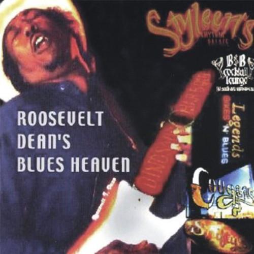 Blues Heaven