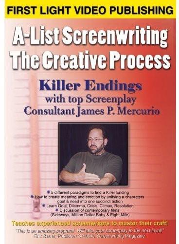 Screenwriting: Killer Endings